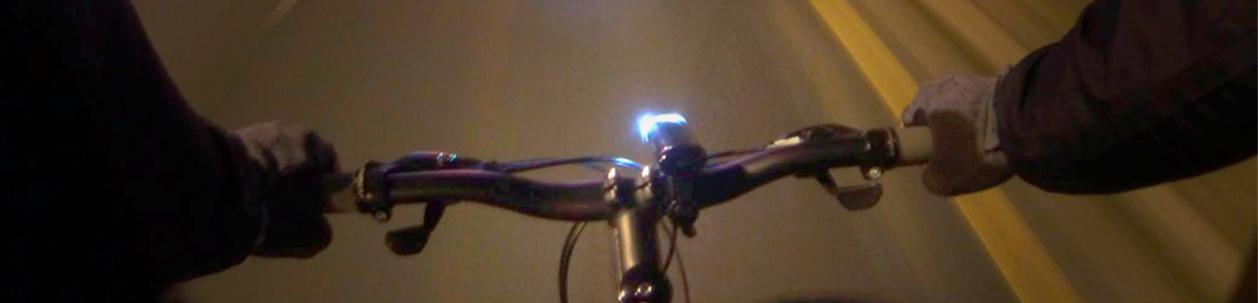 Lanternas para Bike Brasfort