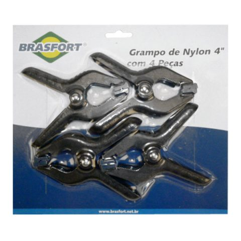 GRAMPO DE NYLON – KIT
