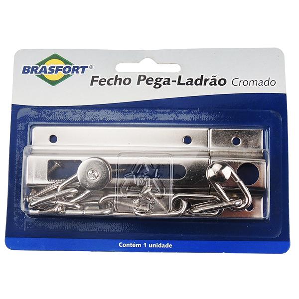 FECHO PEGA LADRÃO
