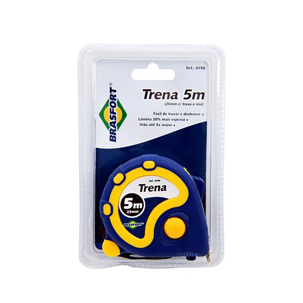 TRENA EMBORRACHADA SOFT COM 3 TRAVAS
